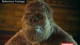 Woh Kya Hai 10 July 2016 - A rare & terrifying creature in Ziarat - Express News