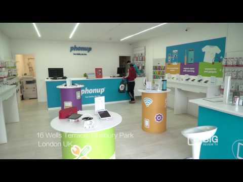 PhoneUp Mobile Store London for Cellphones and Cell Phone Repair