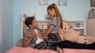 I WANT A BABY NOW PRANK ON BOYFRIEND! (PAYBACK)