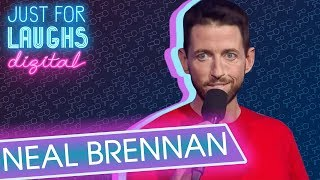 Neal Brennan Stand Up - 2013