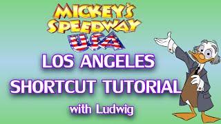 MSUSA - Los Angeles - Glitch Shortcut Tutorial (using Ludwig)