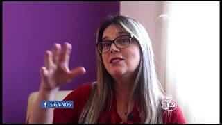Conversa Pública - Marisa Lobo Fala Sobre Ideologia De Gênero E O Projeto Viva A Diferença