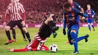 Neymar Jr ●King Of Dribbling Skills● 2017  HD 