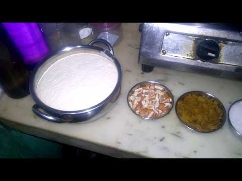 Aate ke laddoo/panjiri recipe video in Hindi