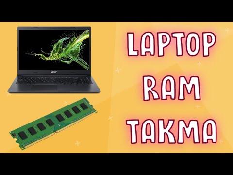 laptopa ram takma(laptopa ram nasıl takılır)