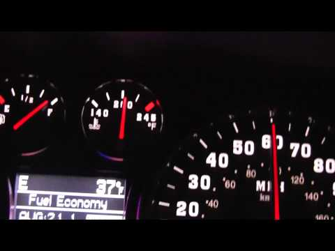 HOW MANY MPG 2011 RAM 6.7 DIESEL TAKES AT 60 MPH AFTER EGR DELETE? 33IN TIRES