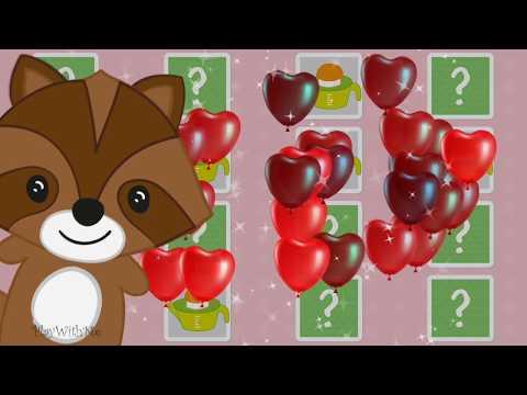 Educational Kids Games Memory games part 2