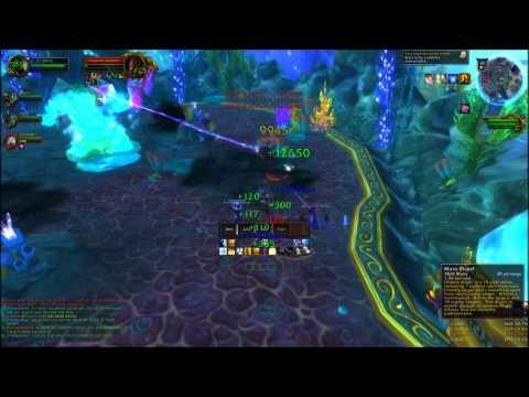 WoW: Disc Priest Smite Healing 4.03