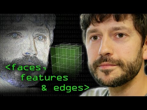 Faces & the Local Binary Pattern - Computerphile