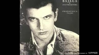 Bajaga i Instruktori - Plavi safir - (Audio 1988)