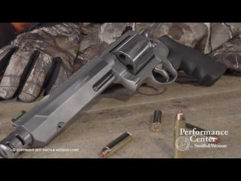 Performance Center® 460 XVR revolver with Doug Koenig
