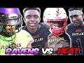 🔥🔥 Miami Gardens Ravens v Maryland Heat | Top 13u/14u Squads in America Square Off - Highlight Mix