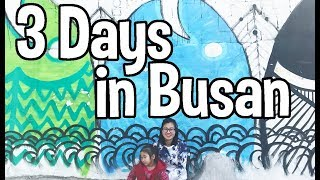 Download How you can spend 3 days in Busan | Watch before visiting Busan! Video