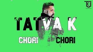 TaTvA K feat. Shilpa Sharda - Chori Chori ( Major Chaabi Mix)