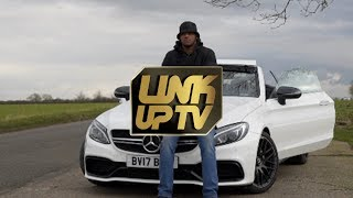 RM Ft Yatez - Pain [Music Video] | Link Up TV