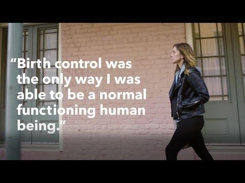 Julie-Anna's Story | Planned Parenthood Video