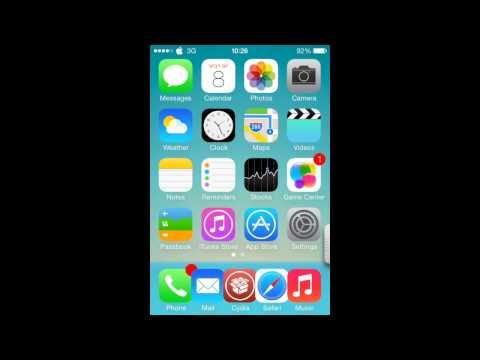 Cydia ios 7 tweeks- purchase app for free