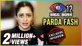 Neha Pendse Reveals UGLY TRUTH About Bigg Boss 12 | EXCLUSIVE Interview