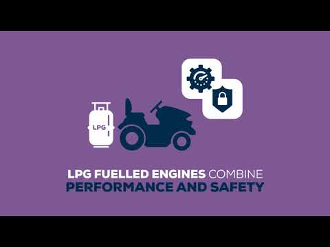 The Benefits of LPG at a Glance - Efficiency