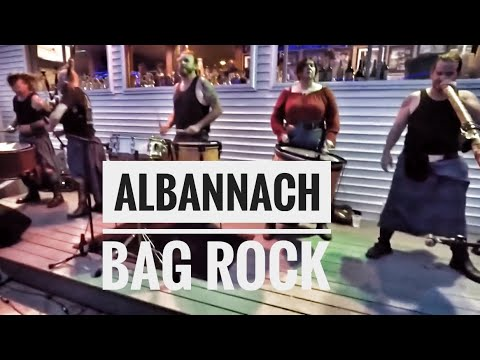 Albannach Old Orchard Beach Maine 2018