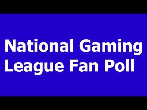 NGL Fan Poll 2017/05/02