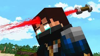 Pro Life 6-9 - Craftronix Minecraft Animation