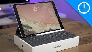 Review: 10.5-inch iPad Pro - ZERO compromises