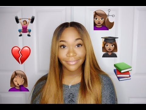 LIFE UPDATE: No More Wig Sales, Being Single, Weight Gain & More