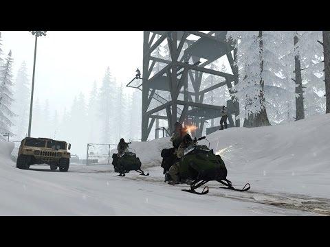 CS GO: Cooperative Map #2 Trailer