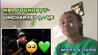 YoungBoy Never Broke Again - Uncharted Love | Reaction