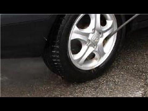 Auto Detailing : How Do I Clean Aluminum Rims?