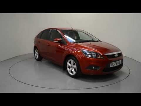 Used 2009 Ford Focus | Used Cars for Sale NI | Shelbourne Motors NI | WLZ9006