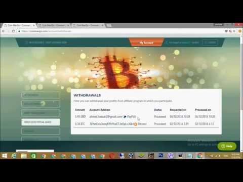 Free Bitcoin Debit Card + Free $25.00 Credit CoinMango Exchange