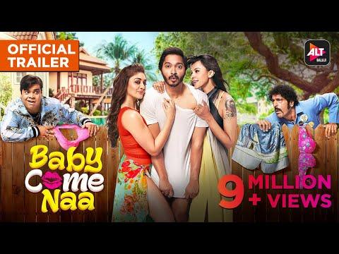 Xxx Mp4 Baby Come Naa Official Trailer Comedy Webseries ALTBalaji 3gp Sex