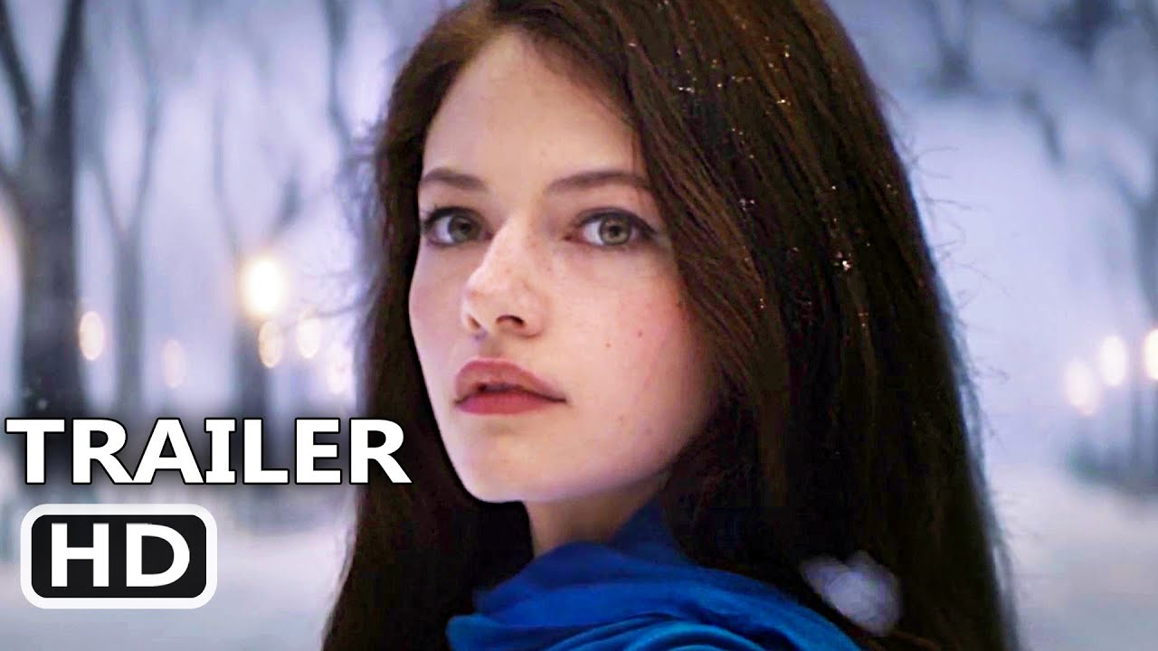 BLACK BEAUTY Trailer (2020) Mackenzie Foy, Kate Winslet, Disney + Drama Movie