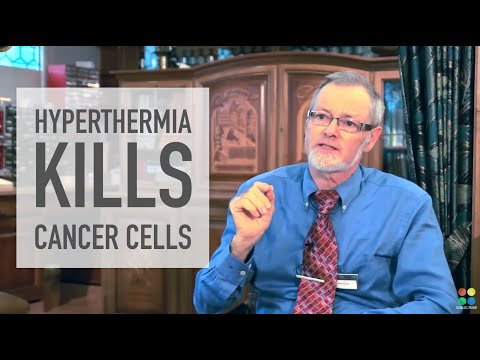 Whole Body Hyperthermia To Kill Cancer Cells With Heat and Boost The Immune System