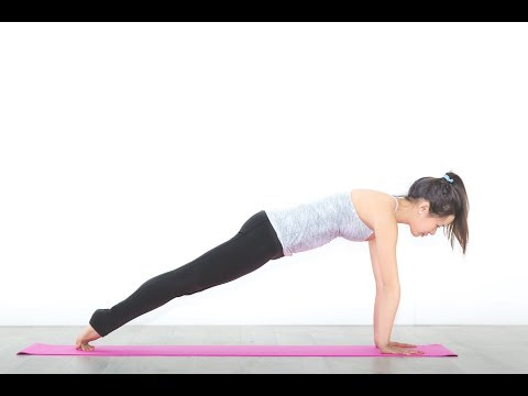 back pain exercises for ladies