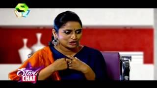 Star Chat : Surabhi  Talks About Minnaminung | 23rd July 2017