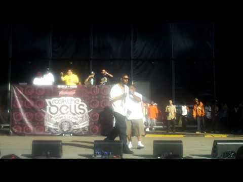 Wu-Tang Clan Perform Live | 25 Magazine