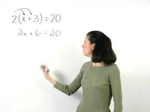 High School Algebra  |  MathHelp.com
