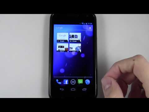 How To Add Widgets To Your Home Screen (for Android)