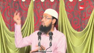 Maryam AS To Allah Ki Koi Nabi Nahi The To Allah Unko Fruit Kaisae Deta Tha By Adv. Faiz Syed