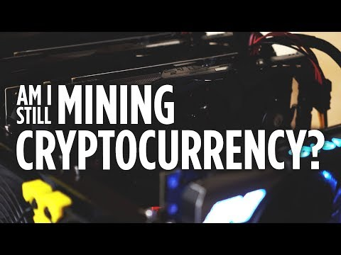 Am I Still Mining Cryptocurrency?