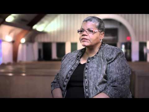 Prison Chaplain Lettie Watkins Brings Hope to Inmates - Lettie Watkins