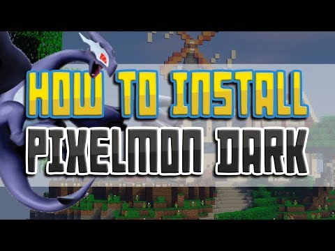 HOW TO INSTALL PIXELMON! *BEST WAY* + Fixes for crashes and lag!
