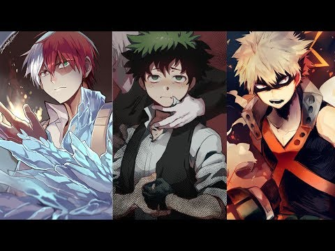 「Nightcore」→ Believer ✗ Thunder ✗ Whatever It Takes (Switching Vocals)   Imagine Dragons MASHUP