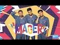 RAN - Mager (Official Lyric Video)