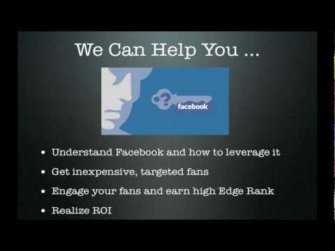 How To Get Targeted Facebook Fans
