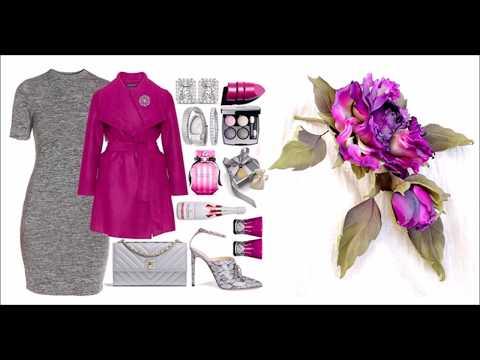 Silk Rose Leticia video tutorial