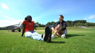 ICC 360 feature – Suzie Bates and Stafanie Taylor discuss women's cricket